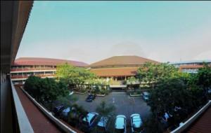 Gedung UMB